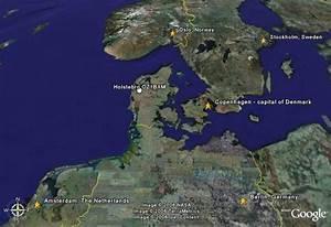Luftlinie Berechnen Google Earth : oz1bxm har qth i holstebro ~ Themetempest.com Abrechnung