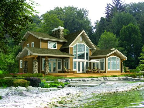 custom country house plans custom home designs floor plans jaywest country homes