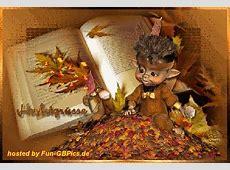 Herbst Grußkarten Bilder Grüße Facebook BilderGB Bilder
