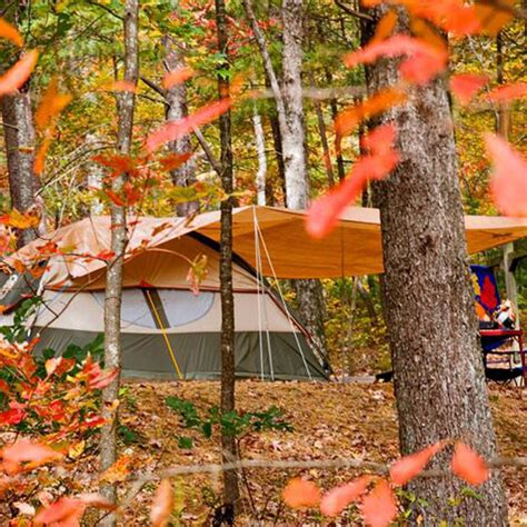 Fort mountain state park map & campground map. Georgia state parks - Great American Campout: 50 campfires