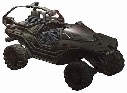 Halo Warthog Troop Transport M831 Scout Vehicles