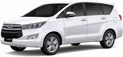 Innova Toyota Warna Kijang Ready Baru Tahun