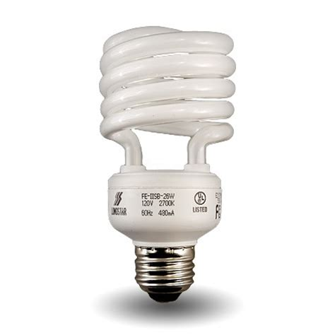 recessed lighting dimmable spiral compact fluorescent