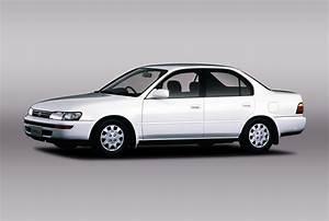 Schematic For 1992 Toyota Corolla