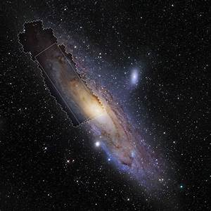 Andromeda In Hd