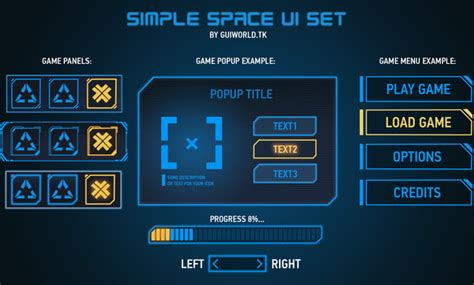 Game Psd File Free Psd Download (19 Free Psd) For