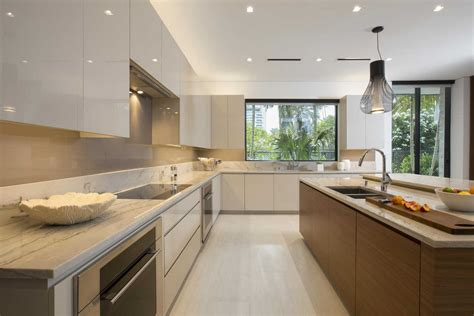 interior of kitchen kitchens residential interior design from dkor interiors