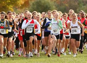 Cross-country running on uneven ground | The Star