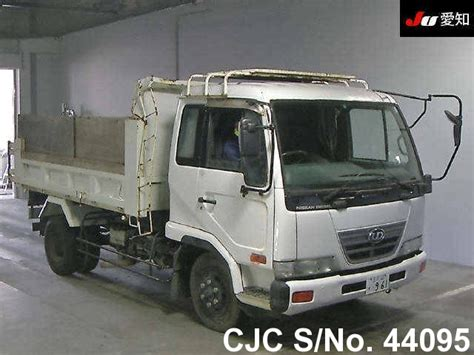 Nissan Ud For Sale by 2004 Nissan Ud Truck For Sale Stock No 44095 Japanese