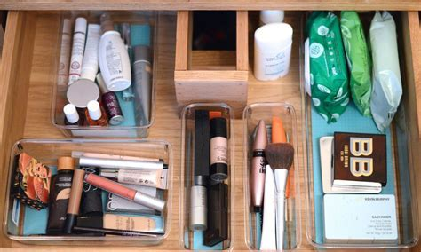 How to Organize Beauty Products: Storage for Hair Products