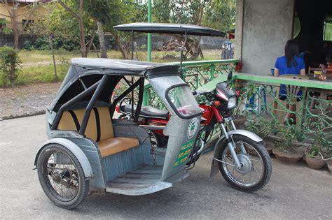 philippine tricycle design philippines in asia thousand wonders