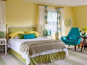 15 Cheery Yellow Bedrooms Bedrooms & Bedroom Decorating