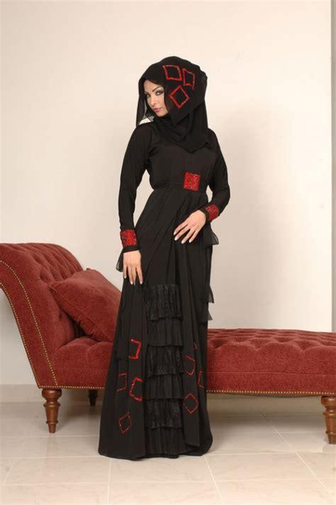 emoo fashion abaya collection 2012 new abaya designs 2012