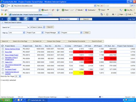 project cost tracking  management simplify cost monitoring