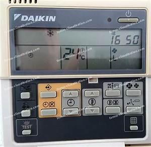 Forum Climatisation : forum d pannage climatisation probl me clim daikin t l commande filaire brc1d52 ~ Gottalentnigeria.com Avis de Voitures