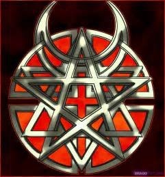 Disturbed Believe Symbol