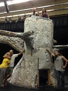 The ViewPoint : Northeast theater staff create work of art