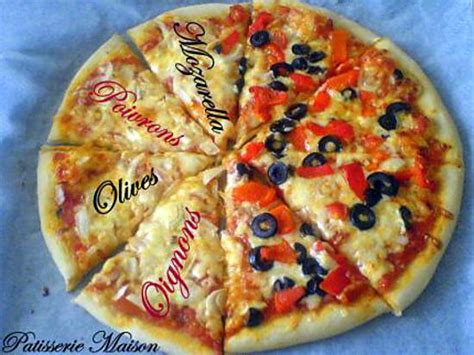cuisine italienne pizza recette pate pizza italienne maison