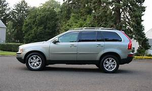2007 Volvo Xc90 4 4l V8 Suv 8 Cylinder Engine 4 4 Very Clean Loaded 7 Seats
