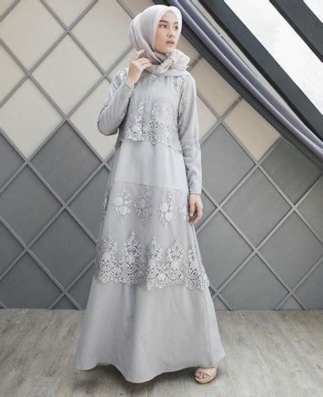 inspirasi dress simpel pengganti kebaya  wisuda