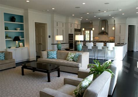 kitchen and family room ideas inspire me may 2011