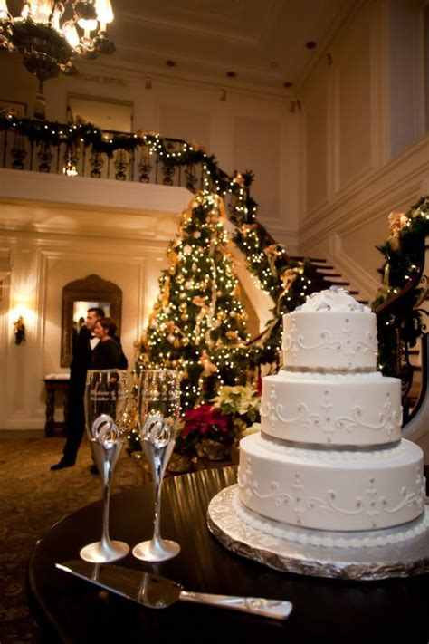 Ideas And Tips For A Christmas Wedding Mery Liccardi Eventi