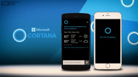 cortana on android asistentka cortana pro ios a android ke stažen 237 n 225 vod