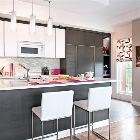 decor cuisine cuisine laboratoire cuisine inspirations