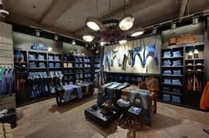 diesel store berlin retail design - Design Shop Berlin
