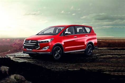 Review Toyota Venturer by Toyota Venturer 2019 Price Promo October Spec Reviews