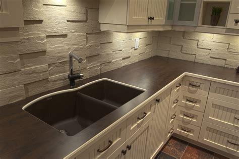 comptoir cuisine stratifié ceinturé d acrylique en stratifié solutions comptoirs