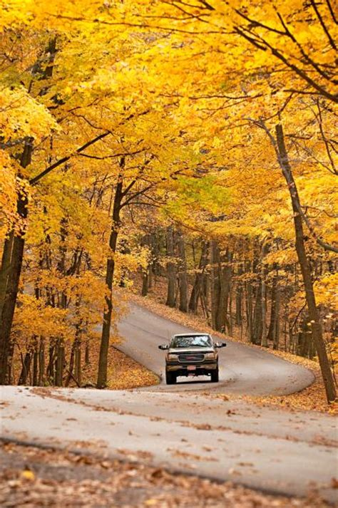 ultimate fall drives midwest living