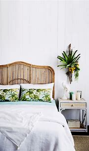 10 modern boho bedrooms for a free spirit | Tropical ...