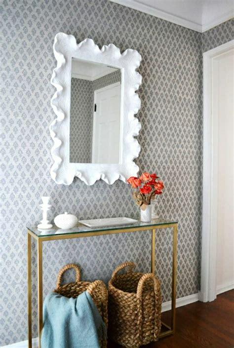 Flur Gestalten Gold by Tapete In Grau Stilvolle Vorschl 228 Ge F 252 R Wandgestaltung