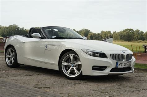 Test Bmw Z4 Sdrive35is