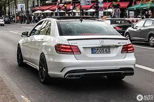 Mercedes E 63 Amg : mercedes benz e 63 amg s w212 5 may 2015 autogespot ~ Medecine-chirurgie-esthetiques.com Avis de Voitures