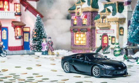 lexus christmas lexus enthusiast christmas 2015