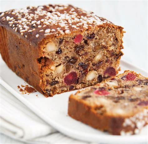 fruit loaf recipe inspired   great british bake
