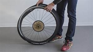 Reifen Auf Felge Ziehen : how to cushcore montieren bike components ~ Watch28wear.com Haus und Dekorationen