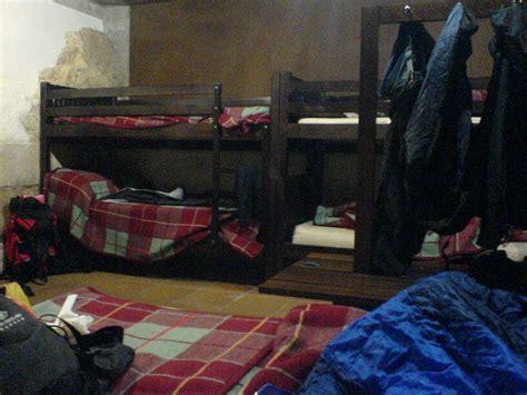 schlafen auf spanisch jakobsweg spanien kosten jakobsweg k 252 stenweg