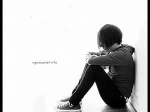 Hình ảnh buồn cô đơn, thất tình về tình yêu