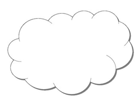thinking cloud writing template martin luther king dream writing template by dillydabbles