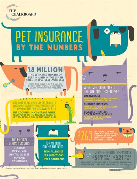 Get the best pet insurance and cover dog or cat accidents, illnesses, and emergency care. Infographic: How insurance helps sick pets   BenefitsPRO