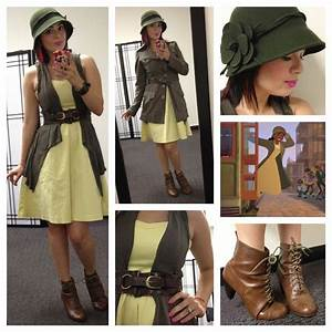 17 Best images about My DisneyBound Outfits on Pinterest ...