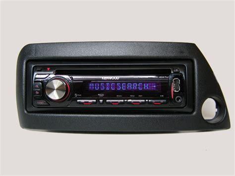 kenwood cd mp3 usb autoradio tuner ford ka set 167 ebay
