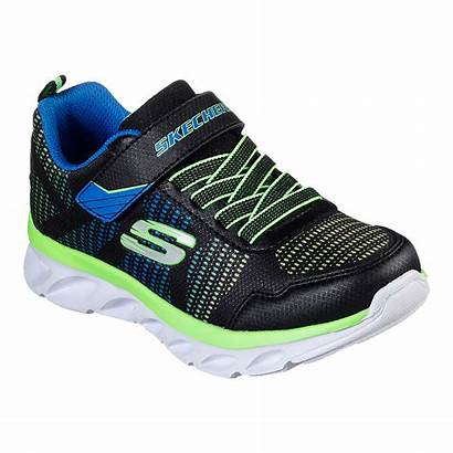Shoes Skechers Boys Flash Lights Sport