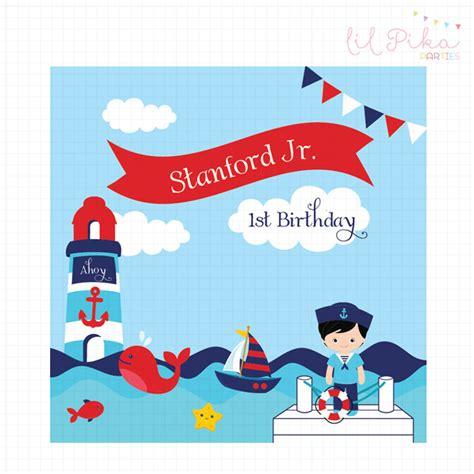 popular items  nautical sailor boy  etsy