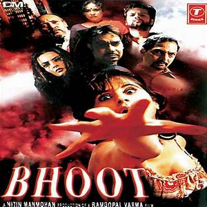 Cast Aways and Cutouts Blog — Bhoot Hoon Mein - Remix MP3 ...