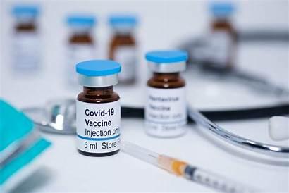Vaccine Moderna Covid Vaccino Pfizer Vaccinazione February