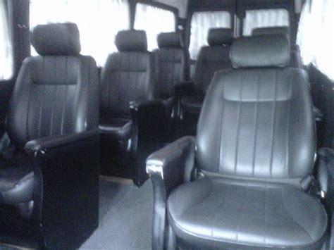Hire 8 Seater Mercedes Sprinter Delhi, Mercedes Van Rental
